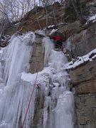 Rock Climbing Photo: 99