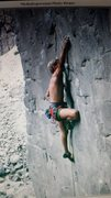 Rock Climbing Photo: Phasers on Stun, Owens River Gorge
