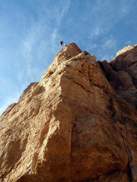 Rock Climbing Photo: It may be the whisky speaking tonight but I miss l...
