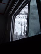 Rock Climbing Photo: This is the best front house window ever (weeping ...