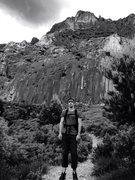 Rock Climbing Photo: French Slabs
