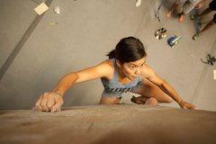 Rock Climbing Photo: little indoor climbing comp