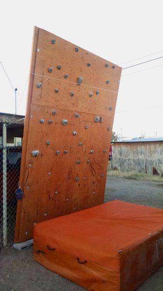 Rock Climbing Photo: Thanks to the MP community for all the ideas and l...