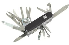 """Rock Climbing Photo: Swiss Army """"surgical knife"""", the """"C..."""
