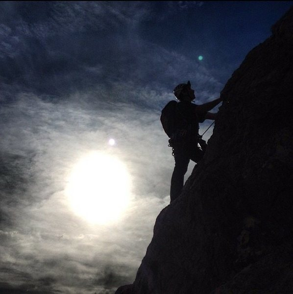 The start of pitch 5.