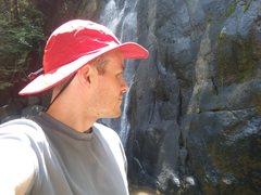 Rock Climbing Photo: Somewhere in Panama