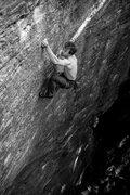 Rock Climbing Photo: Where the fun begins Photo by Serge Zackarias