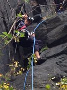 Rock Climbing Photo: Maryland Heights