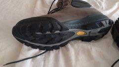 Zamberlan trekker boots pix 2
