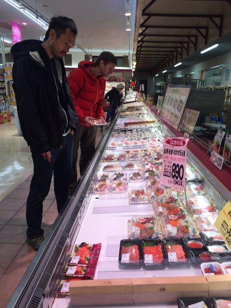 $2 sushi
