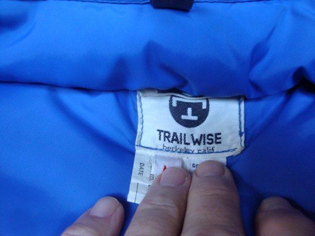 Trailwise.