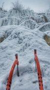Rock Climbing Photo: Angles Tiers 1/8/16