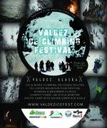 2016 Valdez Ice Climbing Festival