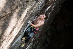 Rock Climbing Photo: Focus Photo by Tommy Hardt