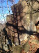 Rock Climbing Photo: ..