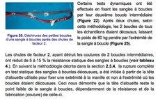 Rock Climbing Photo: Fédération québécoise de la montagne et de l�...