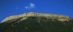 Rock Climbing Photo: obligatory full frontal shot