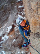 Rock Climbing Photo: Steep in some areas - best to be a climber, not a ...