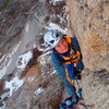 Steep in some areas - best to be a climber, not a hiker.