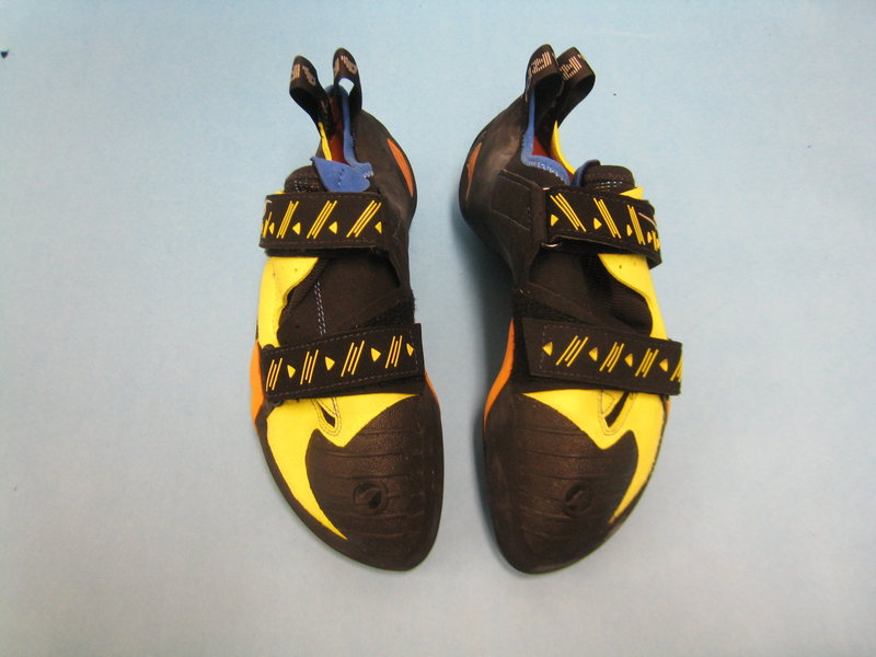 Rock Climbing Photo: BoosterPic2