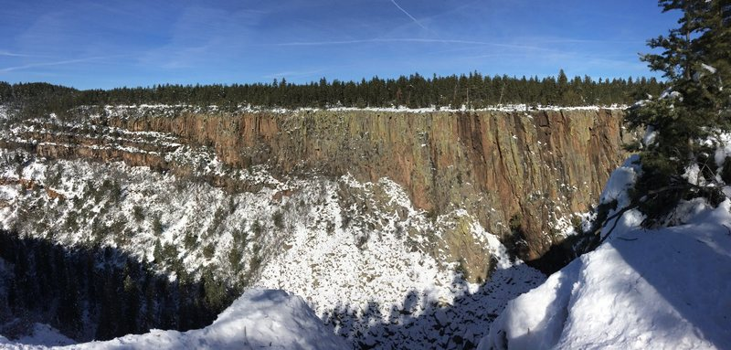Rock Climbing Photo: January 2016