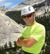 Rock Climbing Photo: At the belay.