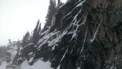 Rock Climbing Photo: Meth from Lochluster.