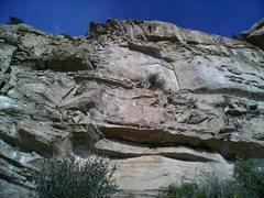 Rock Climbing Photo: 4