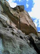 Rock Climbing Photo: 11