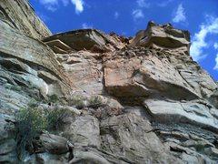 Rock Climbing Photo: 12