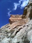 Rock Climbing Photo: 13