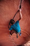 Rock Climbing Photo: Photo by Julie Ellison