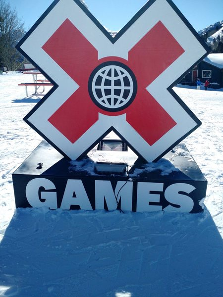 X Games 2016