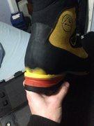heel <br />