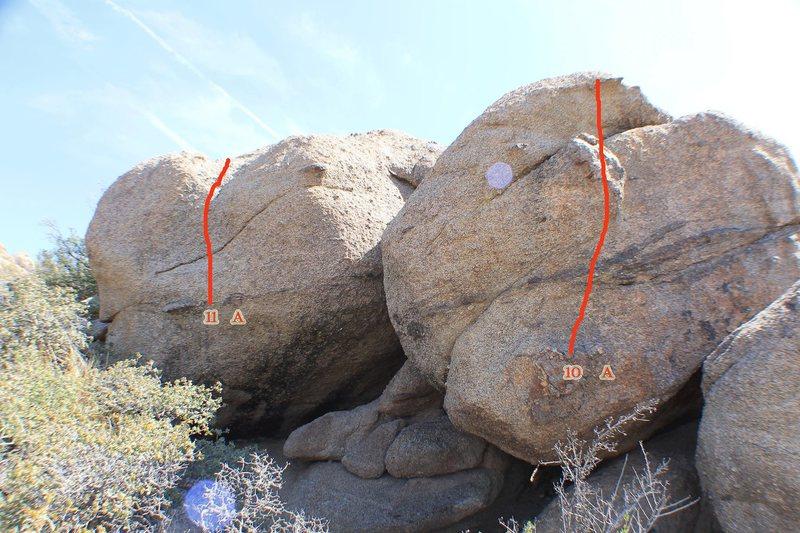 Rock Climbing Photo: 10 11