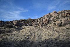 Rock Climbing Photo: Super Rock Bravo