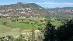 Rock Climbing Photo: My home