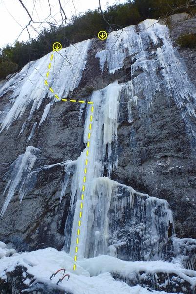 Ice Storm<br> 2016-01-24