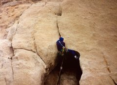 Rock Climbing Photo: OH Bypass