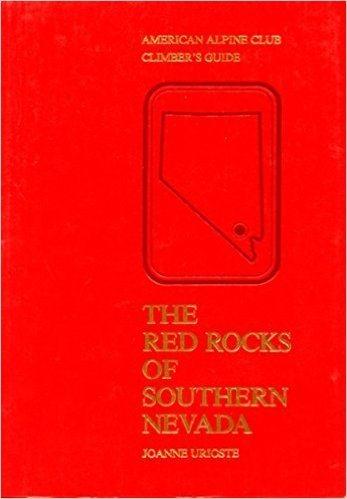 Rock Climbing Photo: Urioste Red Rocks