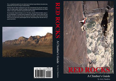 Rock Climbing Photo: Handren Red Rocks