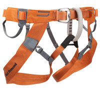 $44 NEW Black Diamond Couloir Harness Small, NEW Still in manufacturer's packaging.