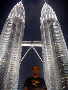 Rock Climbing Photo: Just landed in KL so after a night in China Town i...