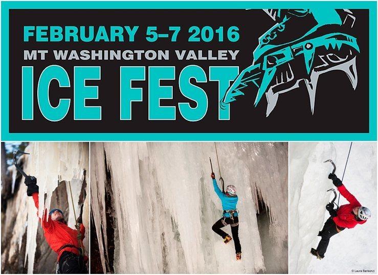 MWV Ice Fest