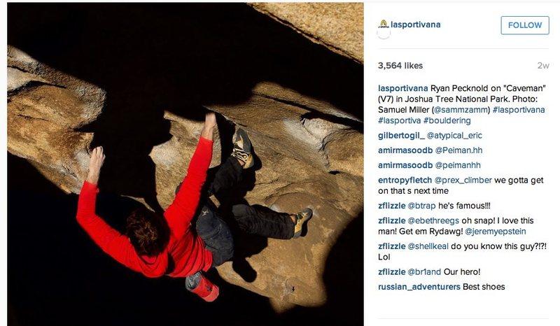 from sportivas instagram
