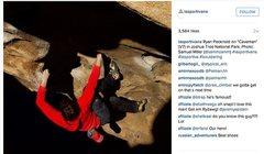 Rock Climbing Photo: from sportivas instagram