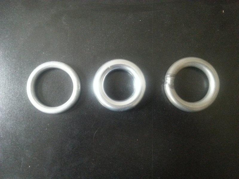 Rap rings.