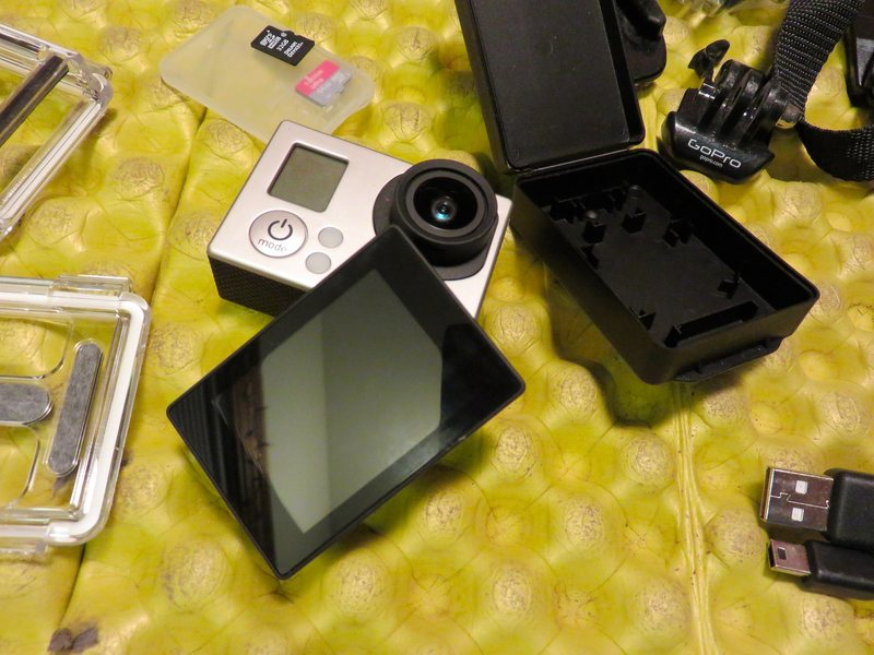 GoPro and accessories Photo 6 of 7