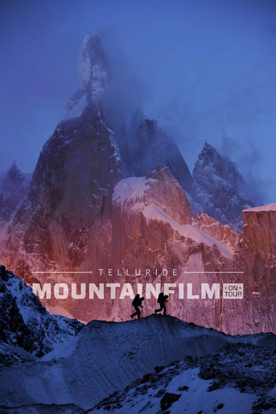 Mountainfilm will be opening for this years Ice Festival on Friday, Feb 12th at the Civic Center. The lineup includes climbing, surfing, skiing, rafting, biking and other adventure films. This event, like all the evening entertainment throughout the presidents day weekend is open to the public so we hope to see lots of locals also enjoying these films 7:30 - 10:00 Friday Evening.