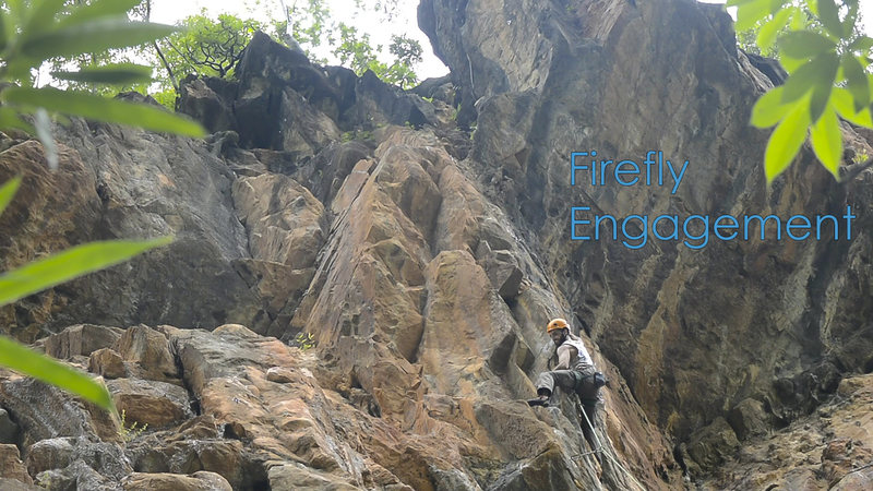 FA of The Firefly Project (Firefly Engagement 5.12c)